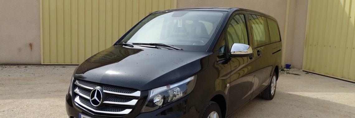 corbillard vehicule mercedes vito